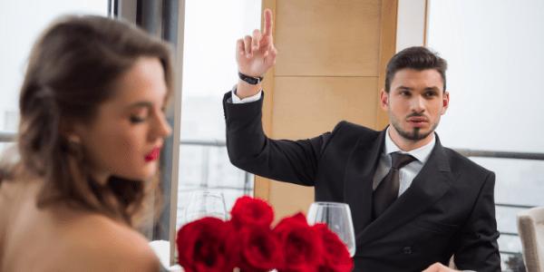 Правилният начин да повикаме келнера